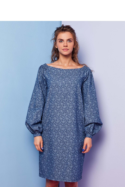 Denní šaty  model 63756 GrandUA