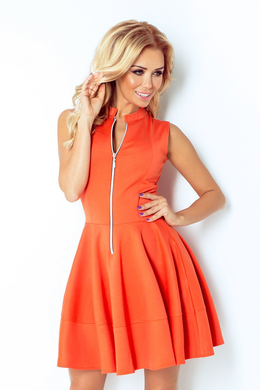 Denní šaty  model 63936 Numoco