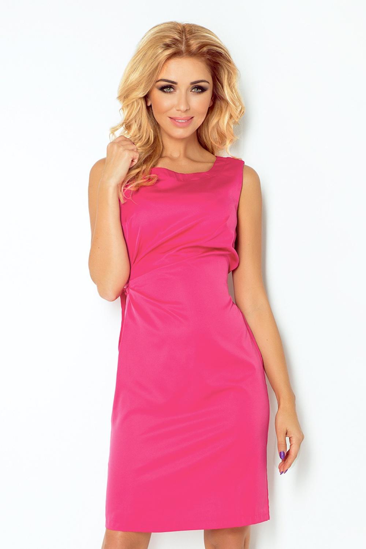 Denní šaty  model 63947 Numoco