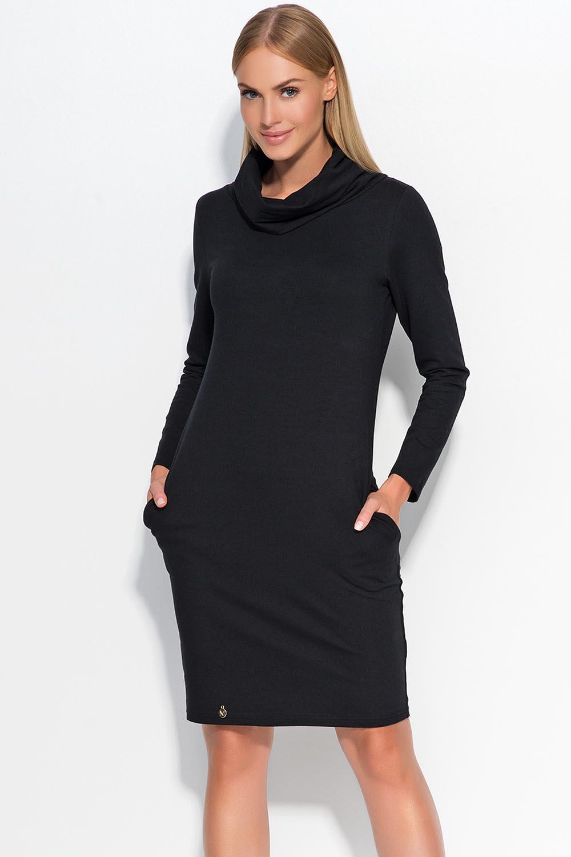 Denní šaty  model 63982 Makadamia