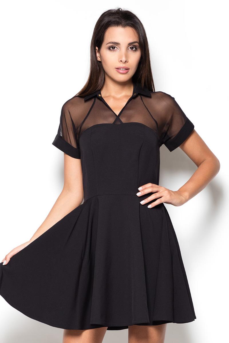 Večerní šaty  model 63001 Katrus