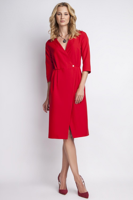 Denní šaty  model 65008 Lanti