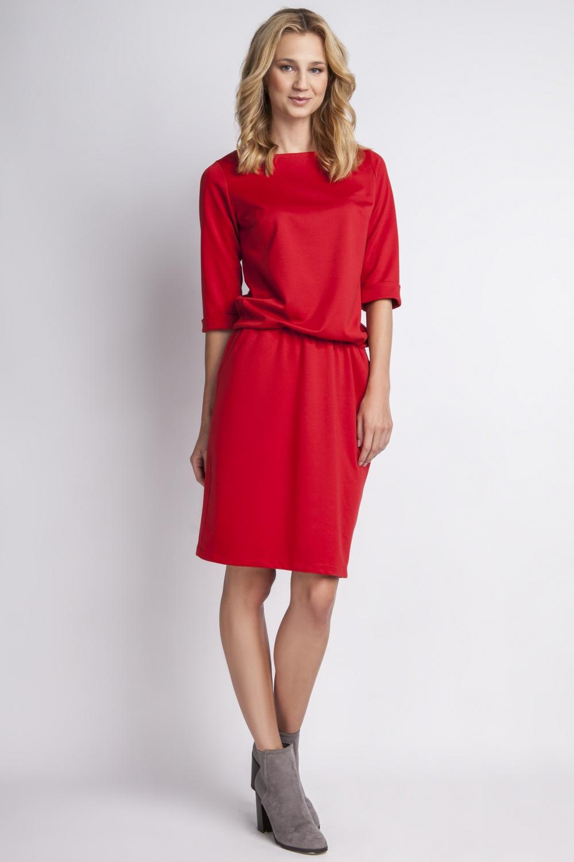 Denní šaty  model 65012 Lanti
