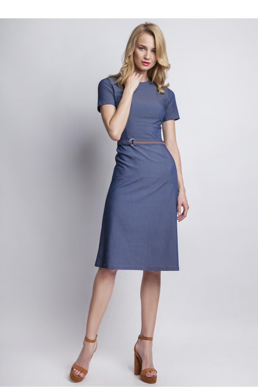 Denní šaty  model 65015 Lanti