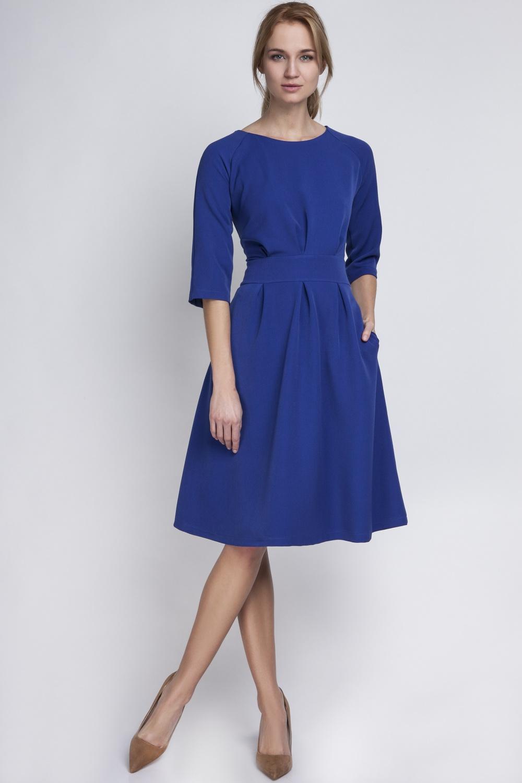 Denní šaty  model 65027 Lanti