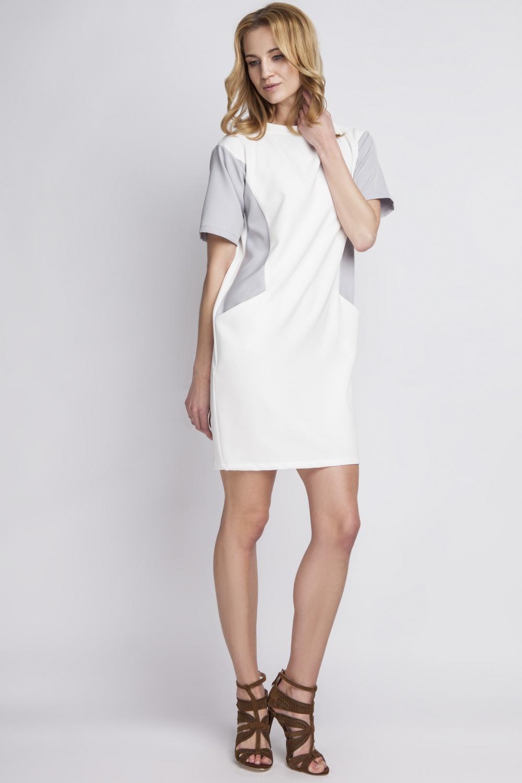 Denní šaty  model 65030 Lanti