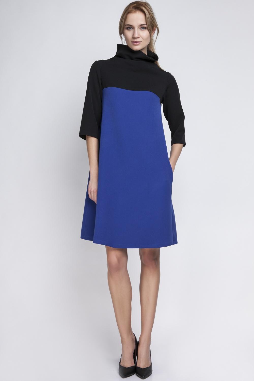 Denní šaty  model 65034 Lanti