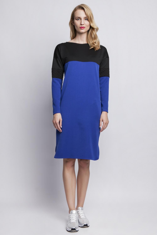 Denní šaty  model 65178 Lanti