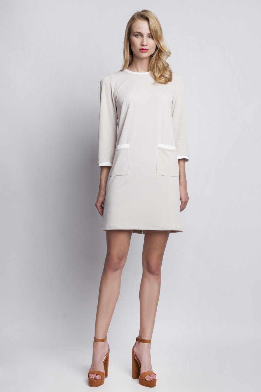 Denní šaty  model 65180 Lanti