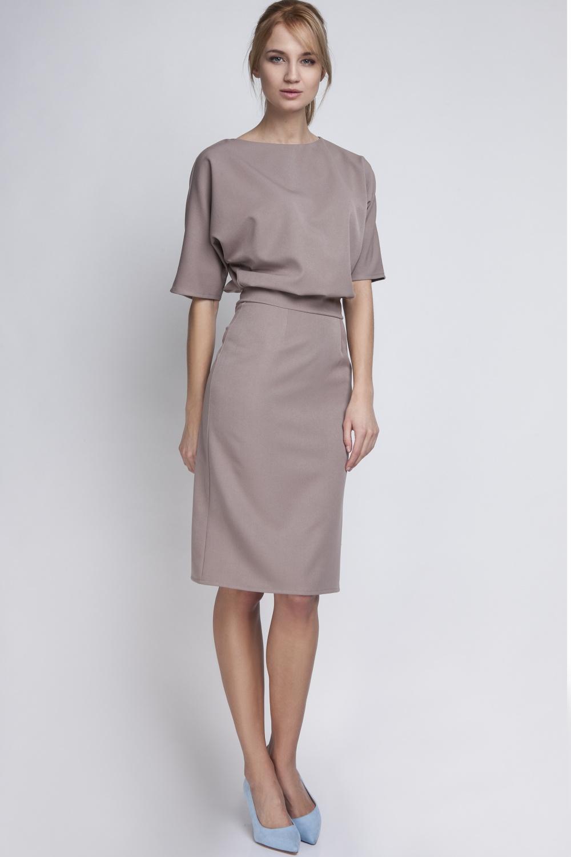 Denní šaty  model 65181 Lanti