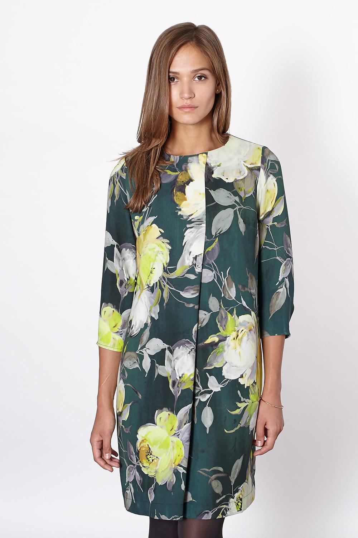 Denní šaty  model 65224 Click Fashion
