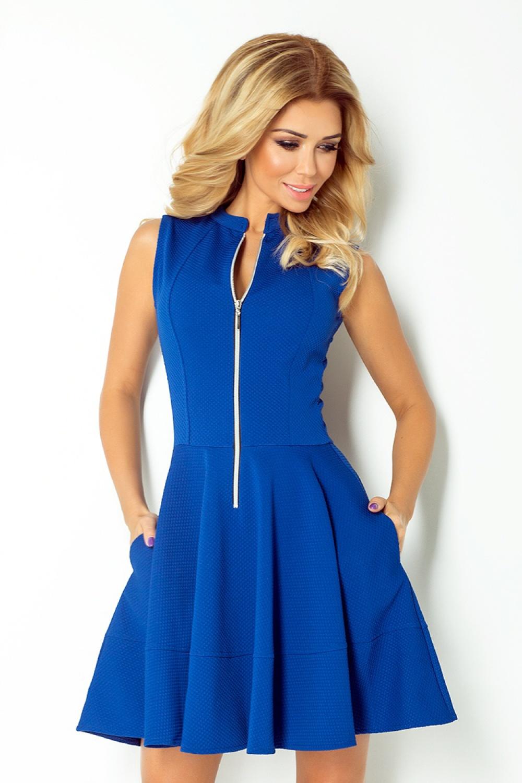 Denní šaty  model 65694 Numoco