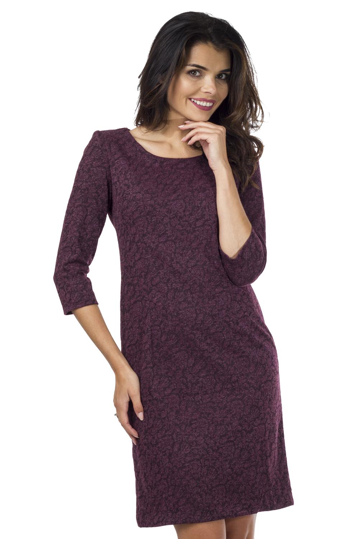Denní šaty  model 65758 Quiosque