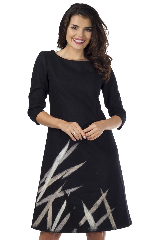 Denní šaty  model 65769 Quiosque