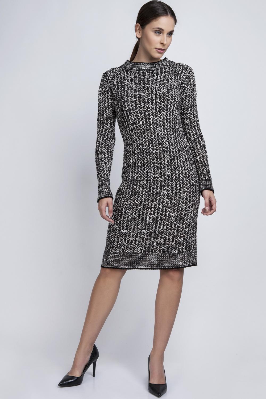 Denní šaty  model 66001 MKM