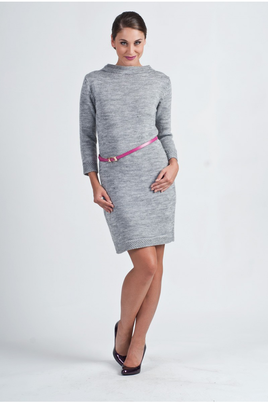 Denní šaty  model 66008 MKM