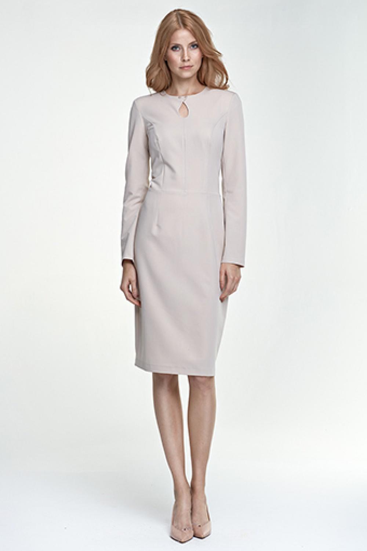 Společenské šaty  model 66319 Nife