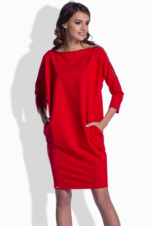 Denní šaty  model 66639 Lemoniade