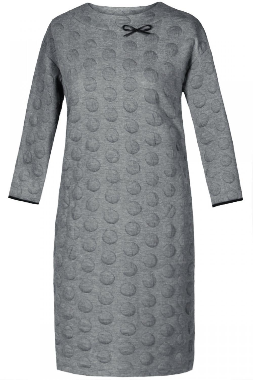 Denní šaty  model 66741 Fokus Fashion