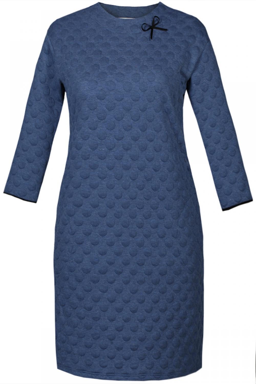 Denní šaty  model 66742 Fokus Fashion