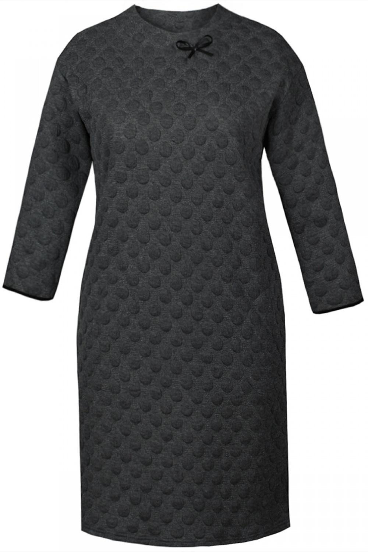 Denní šaty  model 66744 Fokus Fashion