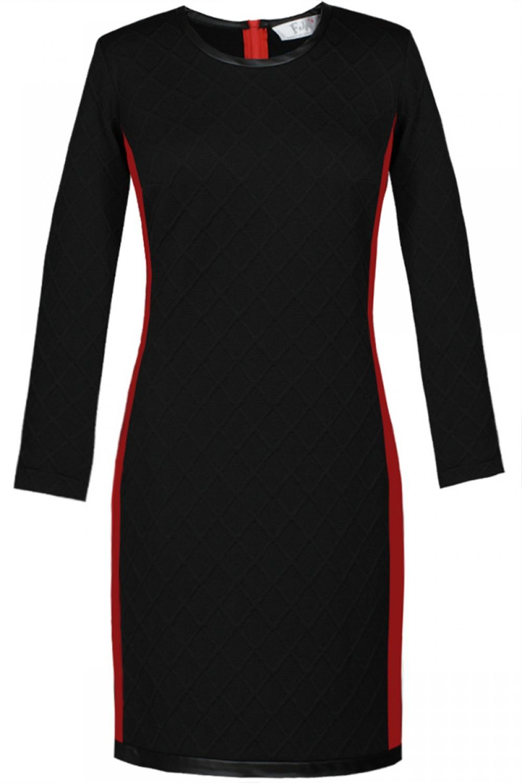Denní šaty  model 66755 Fokus Fashion