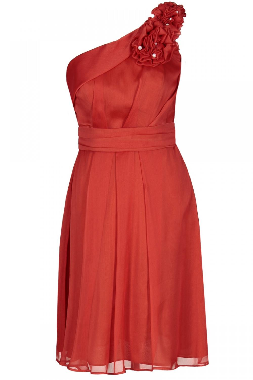 Večerní šaty  model 66761 Fokus Fashion