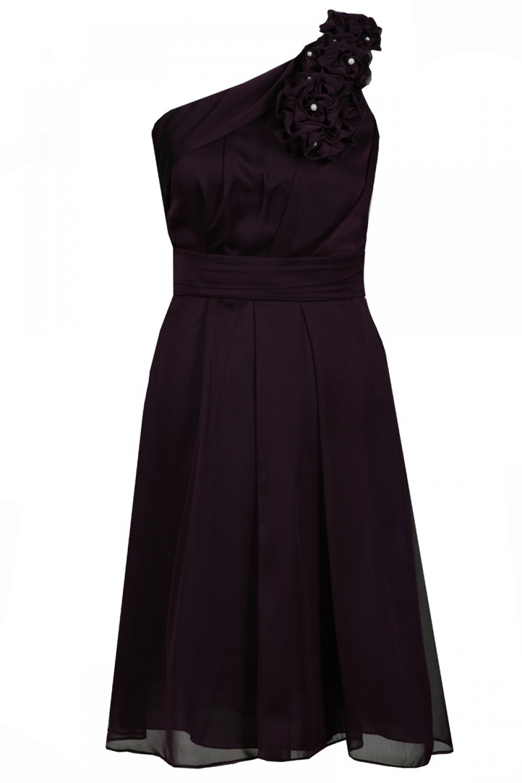 Večerní šaty  model 66771 Fokus Fashion