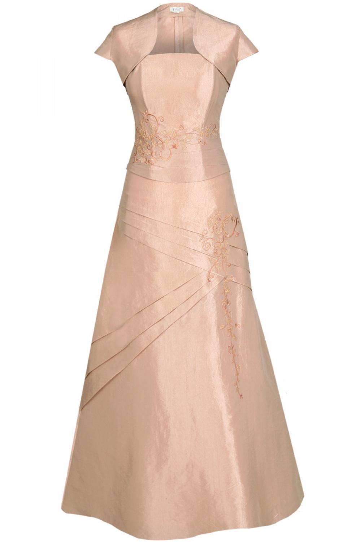 Večerní šaty  model 66930 Fokus Fashion