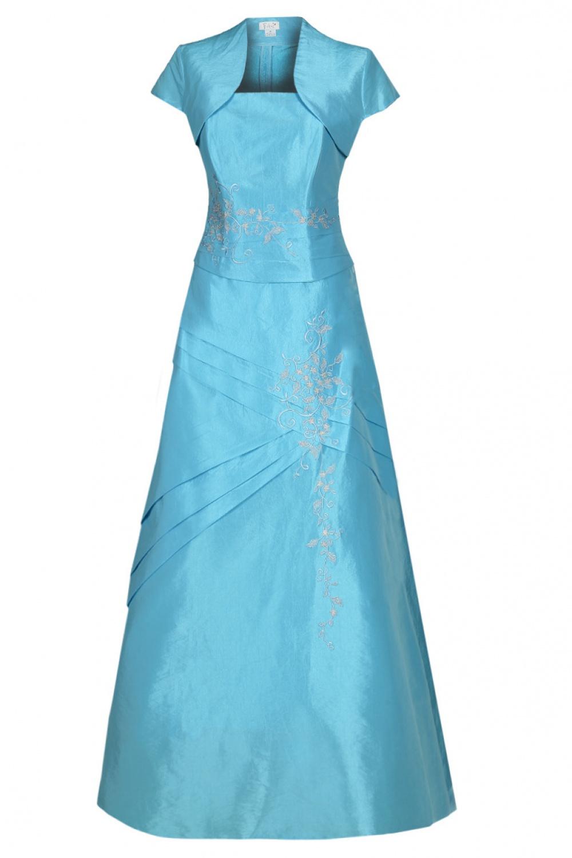 Večerní šaty  model 66931 Fokus Fashion