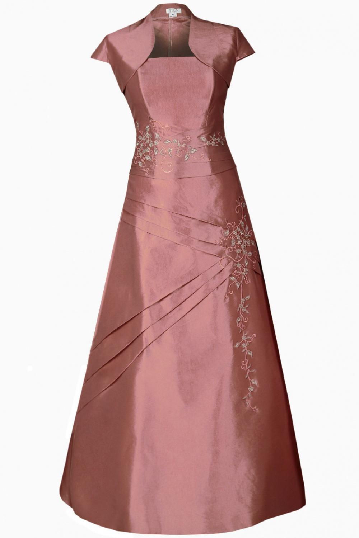 Večerní šaty  model 66932 Fokus Fashion