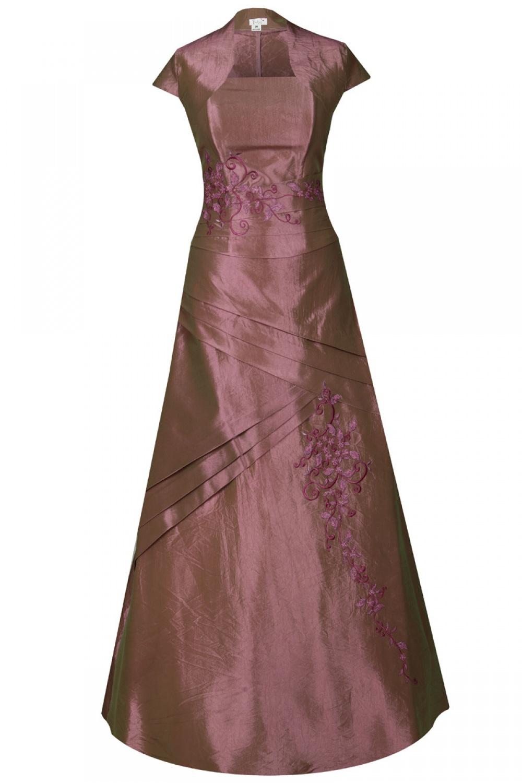 Večerní šaty  model 66943 Fokus Fashion