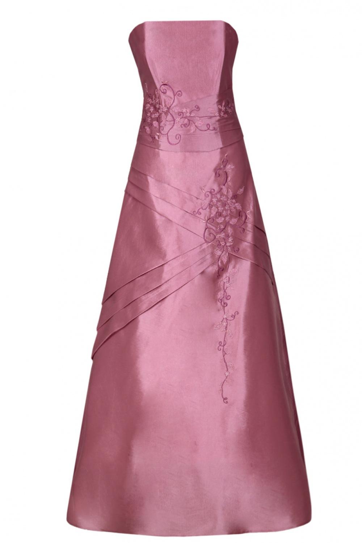 Večerní šaty  model 66965 Fokus Fashion