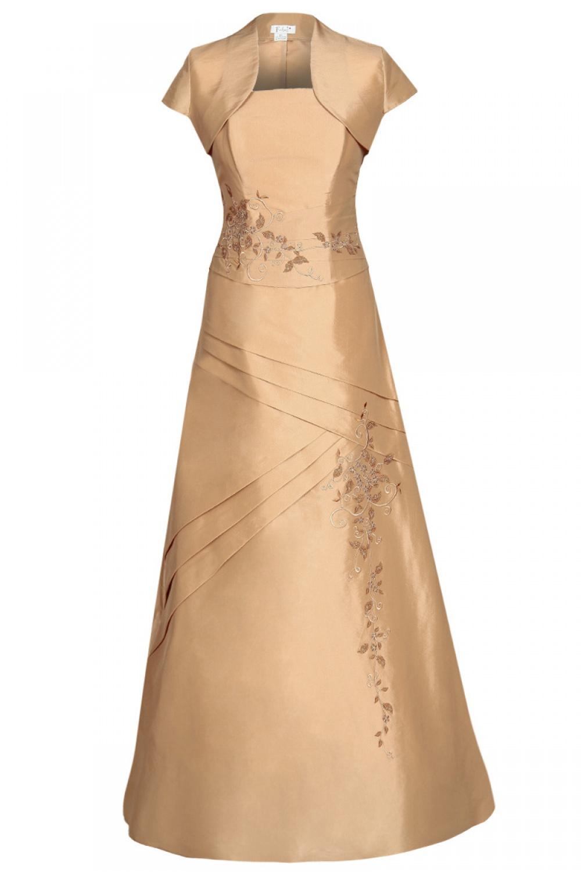 Večerní šaty  model 66981 Fokus Fashion