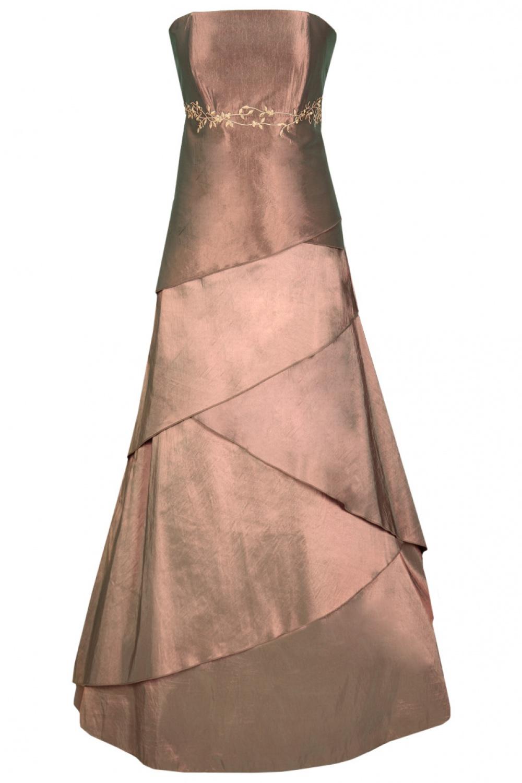 Večerní šaty  model 67664 Fokus Fashion