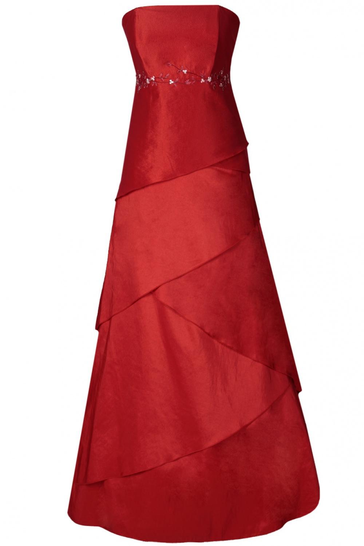 Večerní šaty  model 67673 Fokus Fashion
