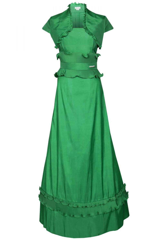 Večerní šaty  model 67686 Fokus Fashion