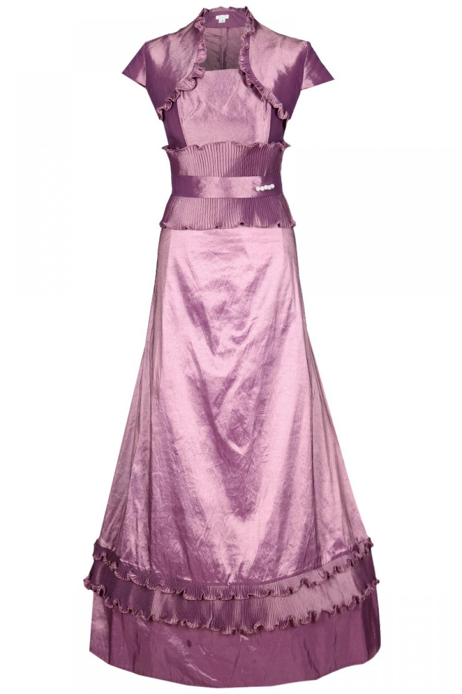 Večerní šaty  model 67695 Fokus Fashion
