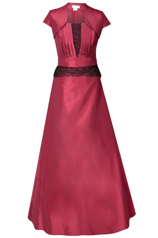 Večerní šaty  model 67702 Fokus Fashion