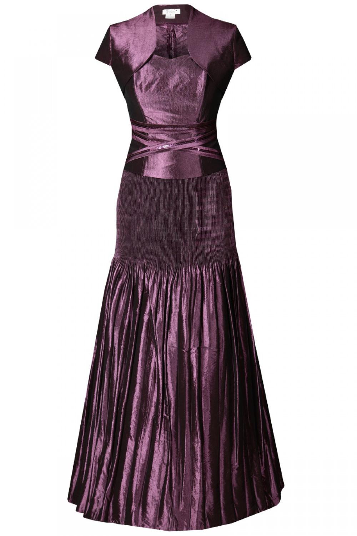 Večerní šaty  model 67708 Fokus Fashion