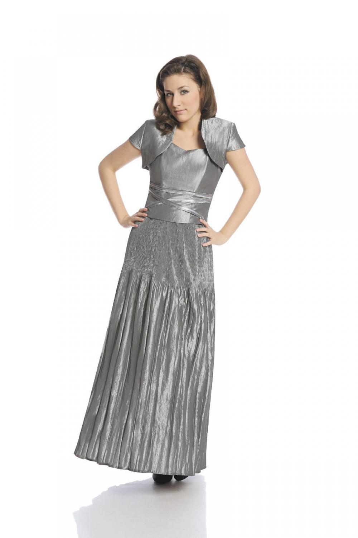 Večerní šaty  model 67715 Fokus Fashion
