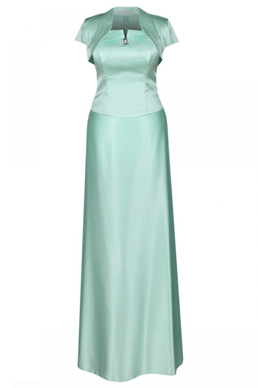 Večerní šaty  model 67747 Fokus Fashion