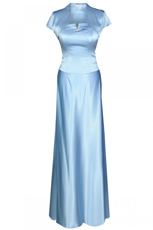 Večerní šaty  model 67757 Fokus Fashion
