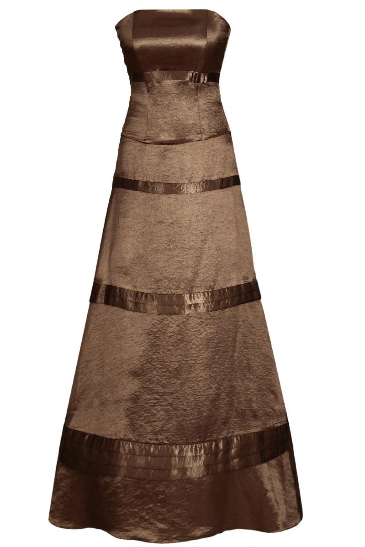Večerní šaty  model 67872 Fokus Fashion