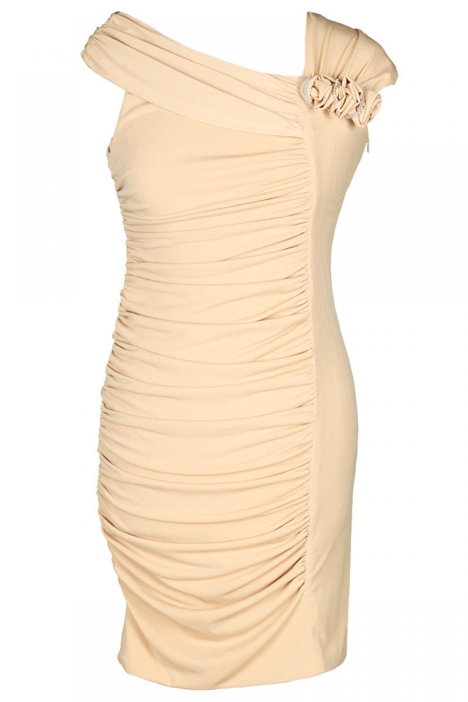 Sukienka koktajlowa model 67895 Fokus Fashion