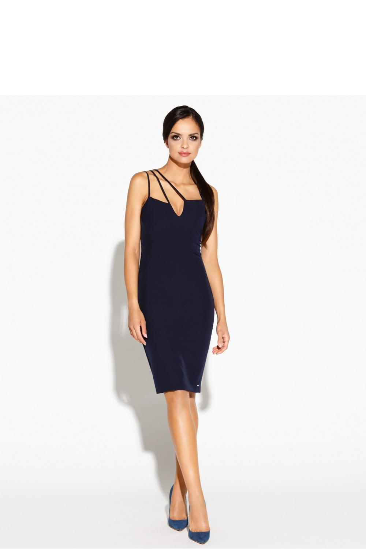 Večerní šaty  model 68260 Dursi