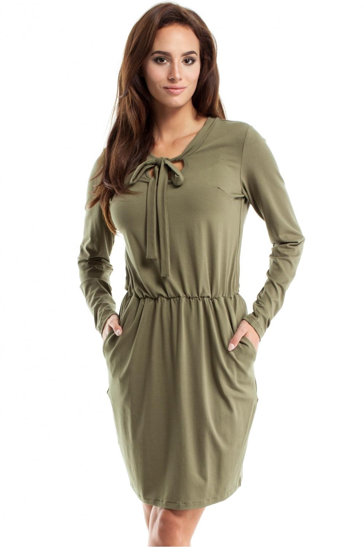 Denní šaty  model 68378 Moe