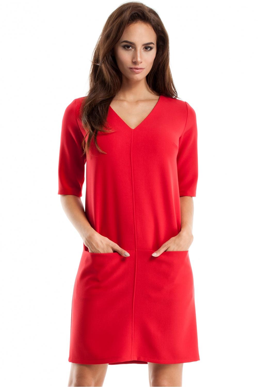Denní šaty  model 68386 Moe