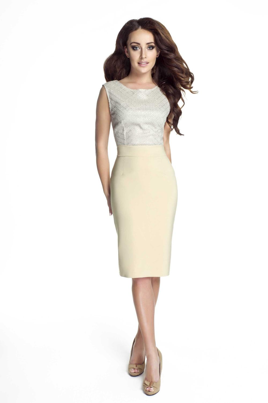 Společenské šaty  model 68604 Lookat