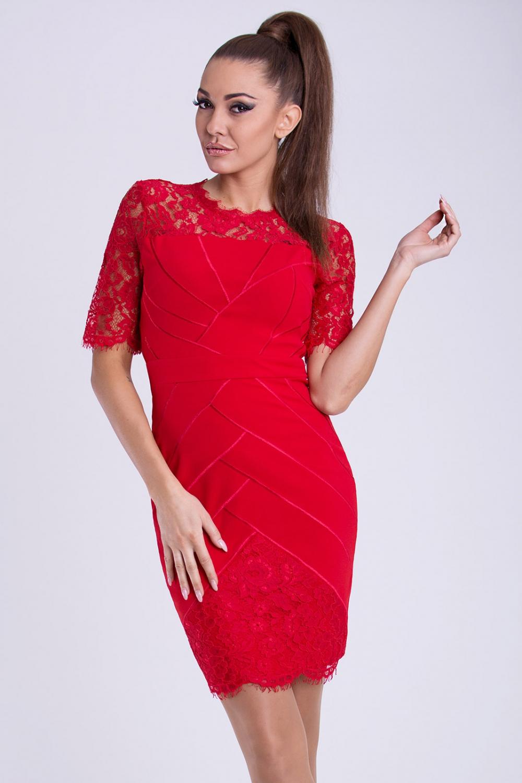 Večerní šaty  model 69405 YourNewStyle